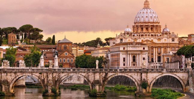 Biluthyrning i Rom