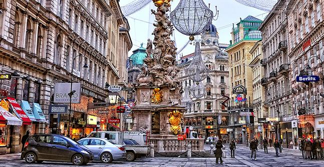 Autovermietung In Wien Die Antworten Auf Fragen